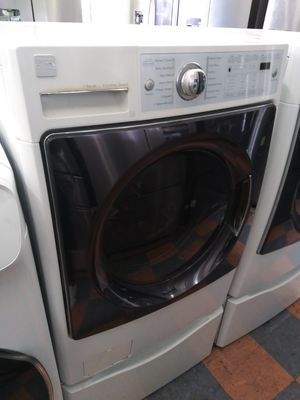 Kenmore Squared Washer and Dryer for Sale in Burbank, CA