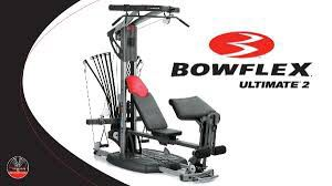 Bowflex Ultimate 2 Home Gym for Sale in Mount Laurel Township, NJ