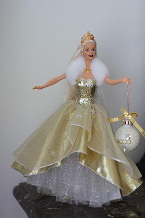 Millennium Barbie (Special Edition) for Sale in Fairfax, VA