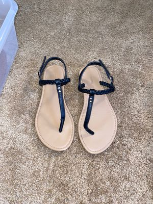 Forever 21 sandals for Sale in Columbus, OH