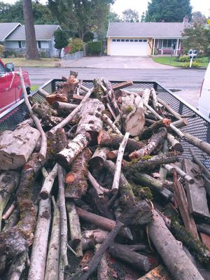 Free wood for Sale in Milwaukie, OR