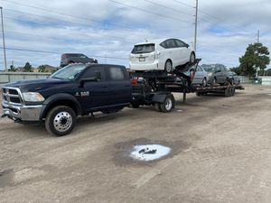 2014 Infinity GN400 trailer for Sale in Tampa, FL