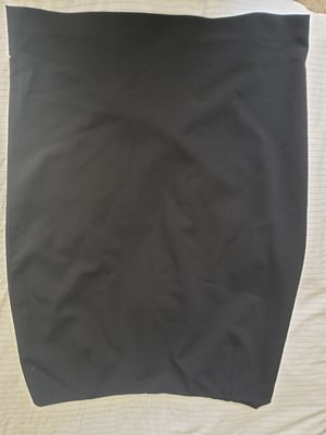 Womens black pencil skirt size 10 for Sale in Arlington, VA