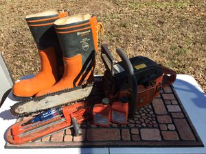 Wood cutter package for Sale in Greer, SC