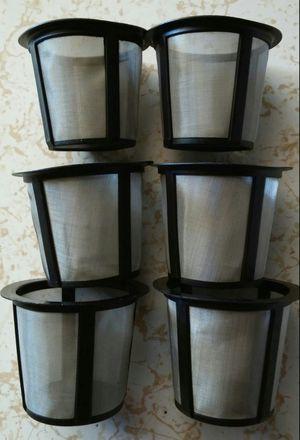 Keurig Reusable Coffee Filters for Sale in Glendora, CA