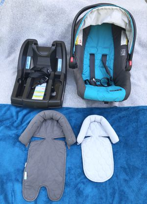 Car seat sets for Sale in Saucier, MS