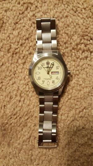 Smith & Wesson wrist watch. for Sale in Roanoke, VA