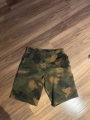 Off white shorts for Sale in Clearwater, FL