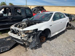 2007 Acura TL Parts for Sale in Kissimmee, FL