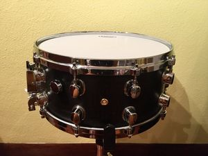 """Vintage Mapex Maple Deluxe Snare 14x6.5"""" for Sale in Edgewood, WA"""