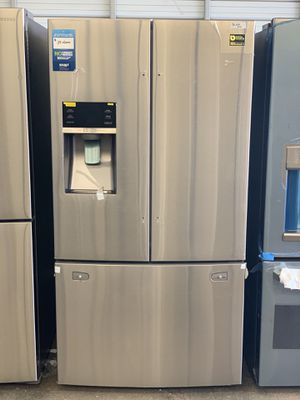 Refrigerator NO CREDIT CHECK!! $39 DOWN for Sale in Houston, TX