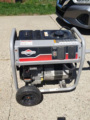 Generator for Sale in Waterford Township, MI