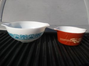 Pyrex Bowls --- Vintage for Sale in Lincoln Acres, CA