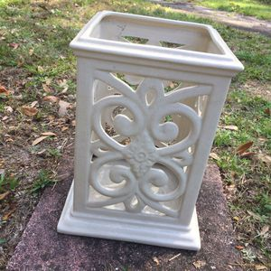 Ceramic candle holder for Sale in Winter Springs, FL