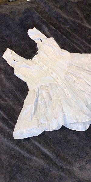 Vanessa Mooney Dress Vintage (size:medium) price is negotiable for Sale in Los Angeles, CA
