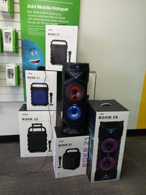 Speakers ... karaoke machine for Sale in Trumann, AR