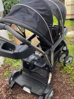 Double Stroller for Sale in Santa Cruz,  CA