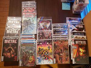 Dc Dark Night huge collect! for Sale in Woodbridge, VA