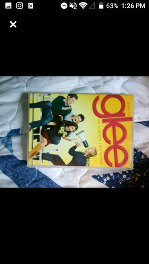 Glee DVD box set for Sale in Pekin, IL