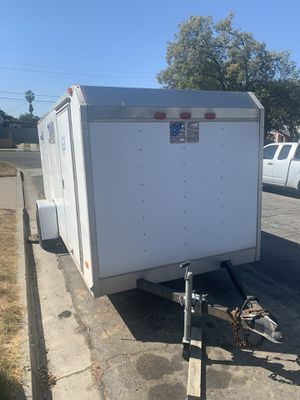 Large enclosed trailer 14x6x6.8 for Sale in San Diego, CA
