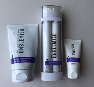 Rodan and Fields Unblemish for Sale in Maple Valley, WA