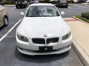 BMW 328i Convertible 2011 for Sale in Ocoee, FL