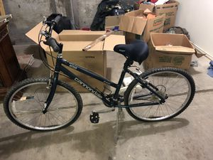 Women's Cannondale Bike for Sale in Aledo, TX