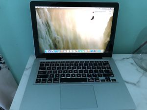 MacBook Pro Works Great for Sale in Willingboro, NJ