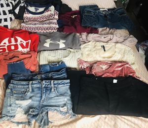 Women's clothing ::juicy couture purses and Nike shoes UGG WEDGEA AND SUGAR RAIN BOOTS for Sale in Sullivan, IL