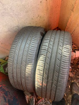 Two 205 50 17 Michelin for Sale in Washington, DC