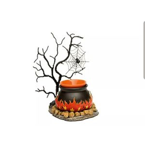 Scentsy Hocus Pocus Warmer for Sale in Thornton, CO