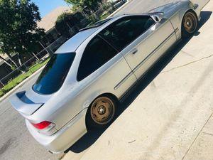 Honda civic ex for Sale in San Bernardino, CA