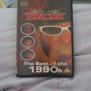 Wcw Best Of The 1990's Dvd for Sale in Chicago, IL