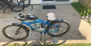 49cc motorized bicycle for Sale in Joint Base Andrews, MD