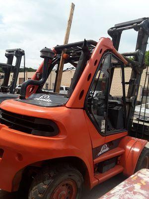 Diesel linde forklift for Sale in Arlington, TX