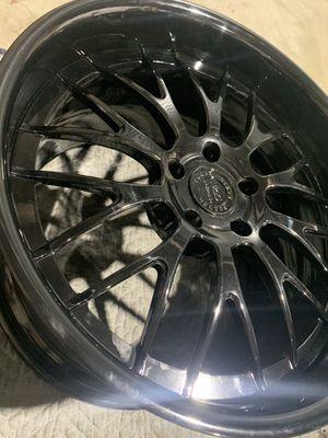 Forget 360 wheels for Sale in Hialeah, FL