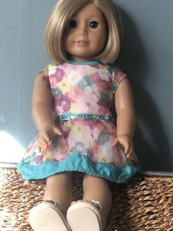 Authentic Kit Kittredge American Girl Doll, Clothes & Furniture for Sale in Seattle,  WA