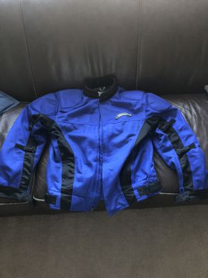 First Gear motorcycle jacket for Sale in Columbus, OH