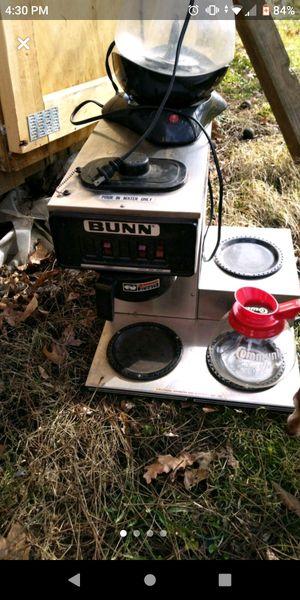 Bunn coffee pot for Sale in Hindsville, AR