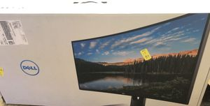 """Dell 34"""" Ultra Sharp Curve Monitor U3417W for Sale in Brentwood, TN"""
