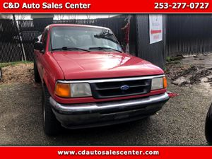 1995 Ford Ranger for Sale in kent, WA