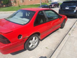 1995 Chevy Beretta. Clean titles . for Sale in Cleveland, OH