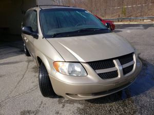 2003 Dodge Grand Caravan 4D Pass Ext Van 3rd Rear Seat... Insurance loss... Miles 139412 for Sale in Fort Washington, MD