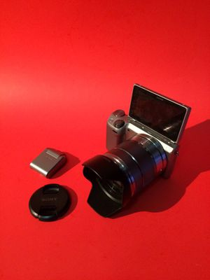 Sony nex 5r for Sale in Hialeah, FL