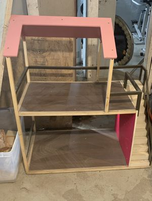 "18"" American girl doll house for Sale in Southfield, MI"