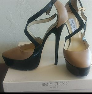 Jimmy Chu Shoes for Sale in San Clemente, CA