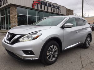 2015 NISSAN MURANO $3200 DOWN PAYMENT for Sale in Nashville, TN