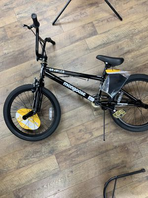New with tags BMX Brawler bike for Sale in Buffalo Grove, IL