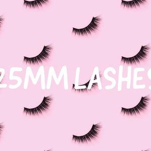 25mm Lashes for Sale in San Antonio, TX