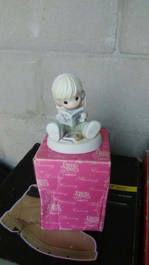 Precious Moments Figurine for Sale in Lakeland, FL